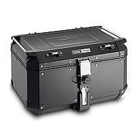 [해외]GIVI Trekker Outback 58 Top Case 9138009959 Black