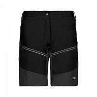 [해외]CMP Free Bike 3/4 Pants 1138011042 Black