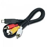 [해외]고프로 Composite Cable Hero3 143338 RCA - mini USB