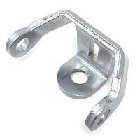 [해외]HT Toe Shoes Fixer 1138004646 Silver
