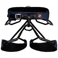 [해외]마무트 Comfort Knit Fast Adjust Harness 4137424939 Marine / Safety Orange