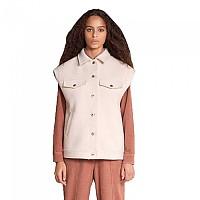 [해외]SALSA JEANS Oversize Vest Beige