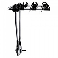 [해외]툴레 HangOn Tiltable Bike Rack For 3 Bikes 1137998351 Grey