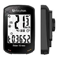 [해외]BRYTON Rider 15 NEO E Cycling Computer 1137998309 Black