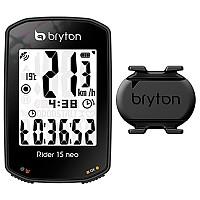 [해외]BRYTON Rider 15 NEO C Cycling Computer 1137998310 Black