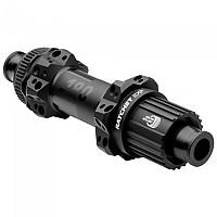 [해외]DT SWISS 180 Straightpull CL EXP 36 Shimano Micro Spline Rear 1137985664 Black