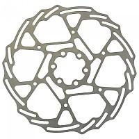 [해외]ASHIMA ARO 19 Brake Disc 1137081896 Silver