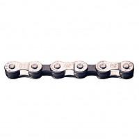 [해외]YABAN S52 MTB Chain 1137534383 Silver / Brown