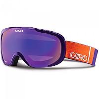 [해외]지로 Field Ski Goggles 4137952887 Purple