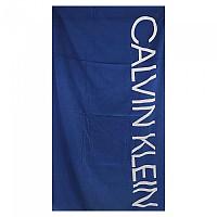 [해외]캘빈클라인 언더웨어 KU0KU00077 Towel Bobby Blue