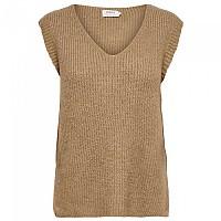 [해외]ONLY Cora Vest Toasted Coconut / Detail W. Melange