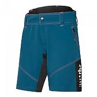 [해외]rh+ MTB Shorts 1137967238 Green Teal / Black