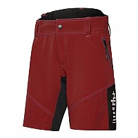 [해외]rh+ MTB Shorts 1137967239 Bordeaux / Black