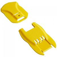 [해외]SINGING ROCK Bouncer Lucifer Pair 4136813115 Yellow