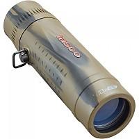 [해외]TASCO Essentials 10x25 Monocular 4136461943 Brown Camo