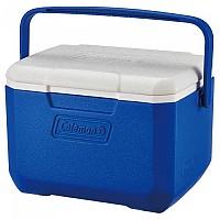 [해외]콜맨 Rigid Cooler 5L 4137947677 Blue