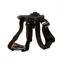 [해외]KSIX Dog Harness for GoPro and Sport Cameras 11278755 Black