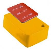[해외]KSIX Floating Sponge for GoPro And Sport Cameras 1135889486 Black