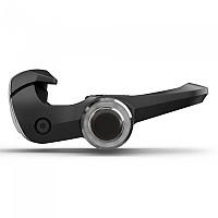 [해외]가민 Rally RK100 Pedals With Power Meter Sensor In 1 Pedal 룩 1138029214 Black