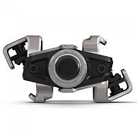 [해외]가민 Rally XC100 Pedals With Power Meter Sensor In 1 Pedal Shimano MTB 1138029216 Black