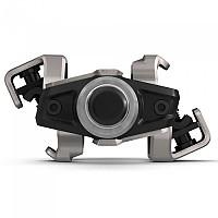 [해외]가민 Rally XC200 Pedals With Power Meter Sensor In 2 Pedals Shimano MTB 1138029217 Black