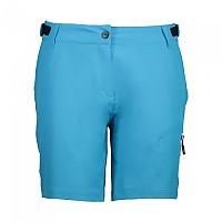 [해외]CMP Free Bike Bermuda 3/4 Pants 1138011025 Ibiza