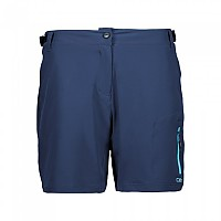 [해외]CMP Free Bike Bermuda 3/4 Pants 1138011026 Blue