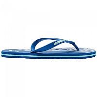 [해외]험멜 Wave Block Flip Flops 3138037504 Mykonos Blue