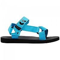 [해외]험멜 Strap Flip Flops 3138037519 Scuba Blue