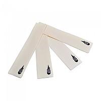 [해외]POWERSHOT Band Floor Markers 4 Units 3137842481 White