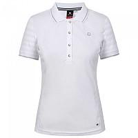 [해외]LUHTA Aatvila Short Sleeve Polo Shirt Optic White