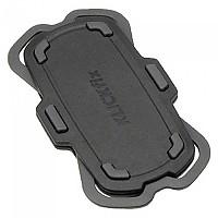 [해외]KLICKFIX Quad Mini Adapter 1137576355 Black