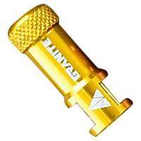 [해외]GRANITE DESIGN Juicy Presta Removing Function 2 Units 1137989227 Gold
