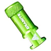 [해외]GRANITE DESIGN Juicy Presta Removing Function 2 Units 1137989228 Green