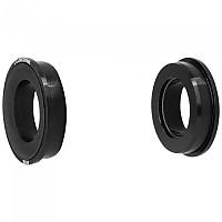[해외]CYCLING CERAMIC BB86 30 mm Bottom Bracket Cup 1138001315 Black