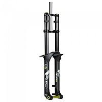 [해외]DVO Onyx DC Boost 20 x 110 mm 48 Offset MTB Fork 1137987368 Black