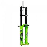 [해외]DVO Onyx DC Boost 20 x 110 mm 48 Offset MTB Fork 1137987370 Green