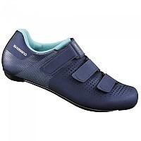 [해외]시마노 RC1 Road Shoes 1137551891 Navy