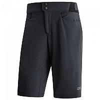 [해외]GORE? Wear Passion Shorts 1137795198 Black