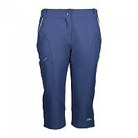 [해외]CMP Free Bike Capri 1138011539 Blue
