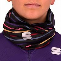[해외]Sportful Velodrome Neck Warmer 1137985950 Black / Multicolor