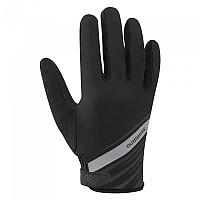 [해외]시마노 Basic Long Gloves 1137395408 Black
