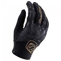 [해외]트로이리디자인 Ace Long Gloves 1137759580 Snake Black