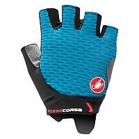 [해외]카스텔리 Rosso Corsa 2 Gloves 1137972714 Marine Blue