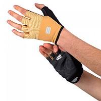 [해외]Sportful Race Gloves 1137985914 Gold