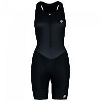 [해외]아소스 Uma GT Evo Sleeveless Trisuit 1137906070 Black Series