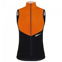 [해외]산티니 Redux Vigor Gilet 1137812334 Flashy Orange