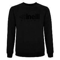 [해외]CINELLI Milano Sweatshirt 1138051695 Black