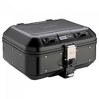 [해외]GIVI Trekker Dolomiti 30 Top Case 9138044118 Black