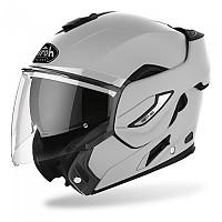 [해외]에어로 헬멧 REV 19 Color Modular Helmet 9137777209 Concrete Grey Matt